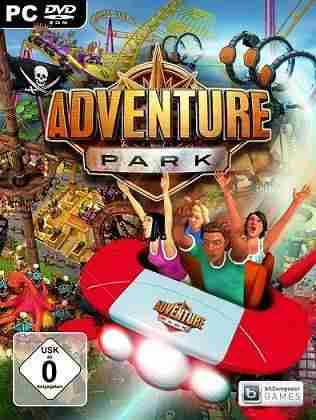 Descargar Adventure Park [MULTI5][POSTMORTEM] por Torrent